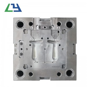 China Manufacturer Precision Custom Designed Plastic Injection Mold