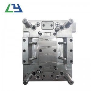 OEM plastic injection mould price auto car deputy dashboard parts mold manufacturer