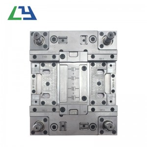 Professional Factory Injection Molding Car Light Parts