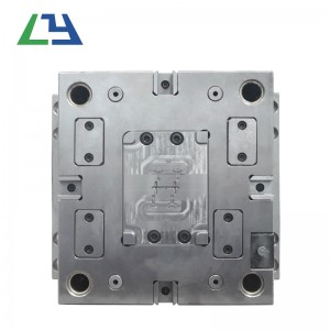 China Factory High Quality Plastic Injection Mold for Custom Part or Product Consumer Appliances Telecom Vehicle Industrial Furniture Car Healthcare Device