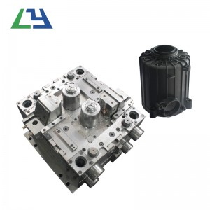 Plastic injection mold manufacture for home appliances electronic plastic products
