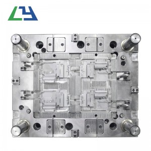 High quality plastic injection mold manufacturer made of HDPE,POM,PC,ABS,Acrylic,PVC,PA,PP part