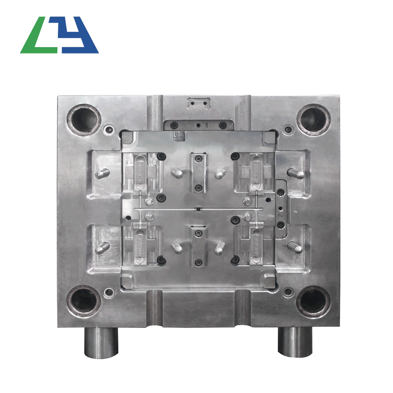 Factory custom design plastic injection mold