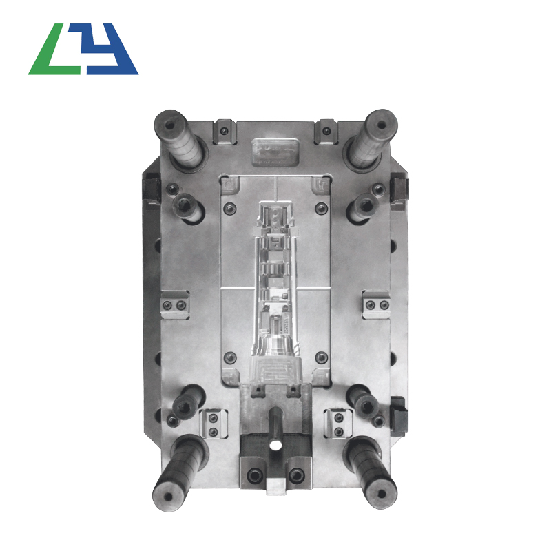 Plastic Injection Mould/Tooling Design Manufacturer