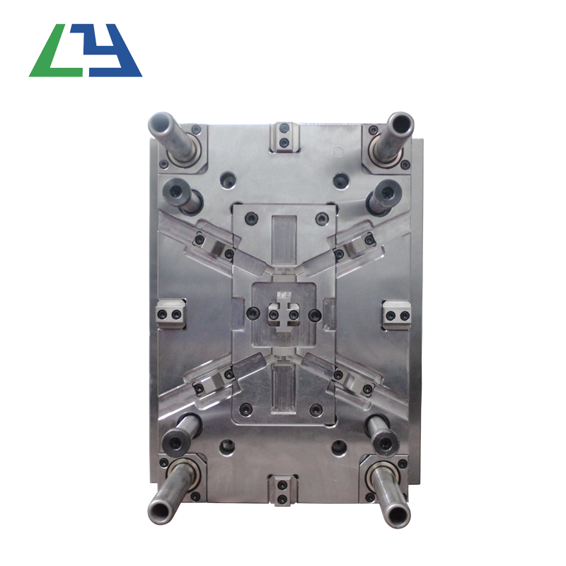 Chinese Plastic injection mould maker