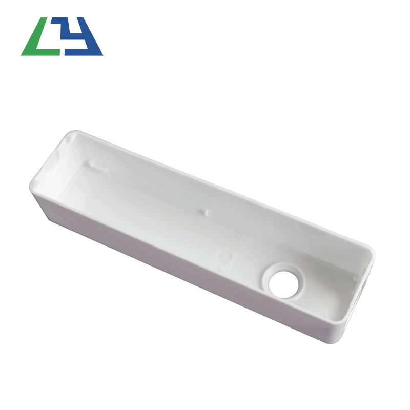 Custom Medical Device Plastic Injection Tooling
